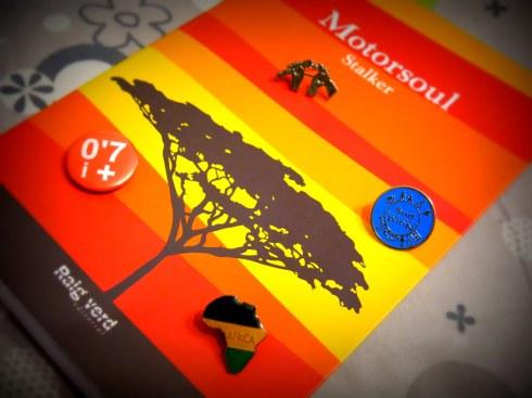 La mirada sobre Àfrica: entre el paternalisme occidental del 0.7, l'espoli continu i la impotència de fer justícia.